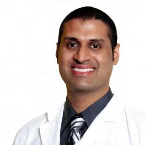 Dr. Vikram Kumar, DMD
