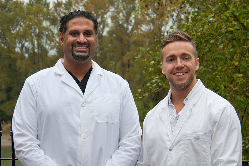 Your Doctors At Willoughby Town Centre Dental