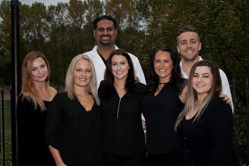 Our terrific staff at Willoughby Town Centre Dental