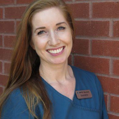 Danielle - Hygienist